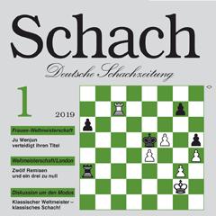 Jahresabonnement Schach mobil+